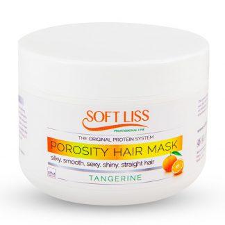 Porosity Hairmask Softliss 237ml